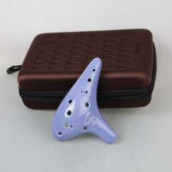 "Soprano C ""Dragon-fly"" Ocarina"