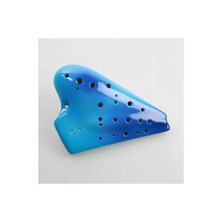 "Ocarina triple soft ""Skin"""