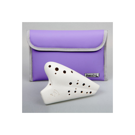 Ocarina double large