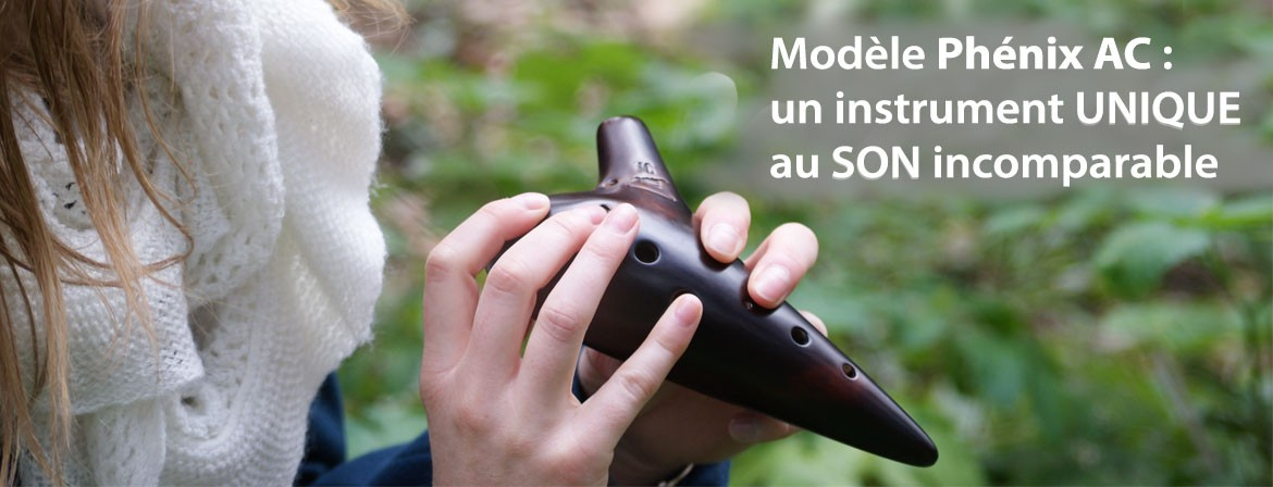 Un instrument unique au son incomparable